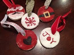 Holiday Craft Ideas  Salt Dough Christmas DecorationsSalt Dough Christmas Gifts