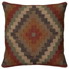 Southwest Decorative Pillows