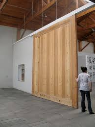 office and warehouse space. a large sliding gate that could at any time separate or merge our office space with warehouse and h