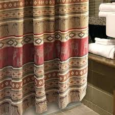 cabin shower curtain trend of cabin shower curtains and shower curtain cabin place laurel home cabin cabin shower curtain