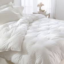 all white fluffy bed just add pale mint walls some built ins and