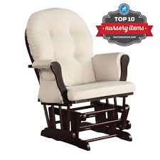 designed with comfort and convenience in mind the baby relax glider rocker will quickly become your favorite place to read relax and to spend quality time