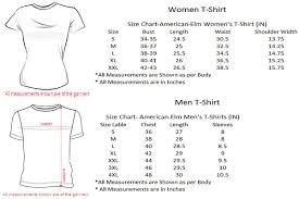 Angle Size Chart Hero Angle Sibling Tshirts