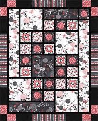 46 best Nancy Mahoney - Quilt Designer images on Pinterest   Quilt ... & Red Hot Dots - Nancy Mahoney - Free Patterns Adamdwight.com