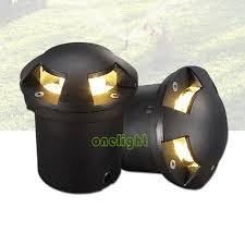 High Quality 6W LED <b>Outdoor</b> lighting LED Buried lamps <b>6x1W</b> LED ...