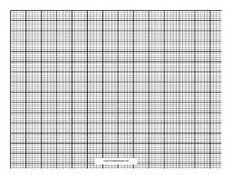 Printable Knitting Graph