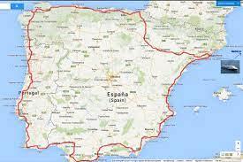 2002 – Spagna e Portogallo