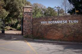 the nwu botanical garden is managed by the school of biological sciences of the north west university and is a member of bgci botanic gardens conservation