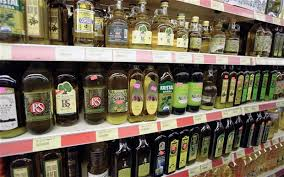 Olive Oil Price Chart The Cost Of Olive Oil Is Increasing Will Stocking Up Now