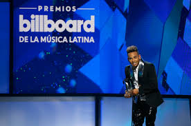 Latin Billboard Album Charts Ozuna Reggaeton Artists Win Big At The 2019 Billboard Latin