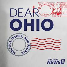Dear Ohio - Politics, Issues, and People