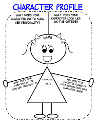 Narrative Story Template Story Outline Example For Kids Examples Graphic Organizers