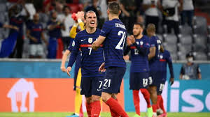 Germany defender mats hummels scored an own goal against francecredit: Euro 2020 Mats Hummels Own Goal Gifts France Win Over Lacklustre Germany Football News Zee News