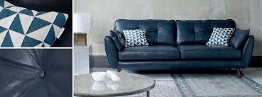 modern leather sofas. Iconica Palladium Sofa Zinc Modern Leather By French Connection Sofas I