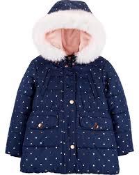 <b>Girl Jackets</b> & Outerwear | Carter's | Free Shipping