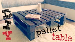 DIY Multifunction Pallet Coffee Table  BeesDIYcomPallet Coffee Table Diy