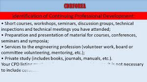Sample Cdr Competency Demonstration Report Of Engineer Youtube