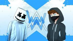 Our system stores marshmello wallpapers 3d. Alan Walker Marshmello Wallpapers Hd Desktop And Mobile Backgrounds