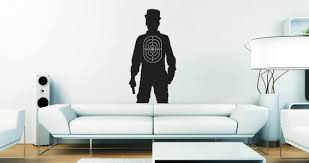 clyde target wall decals dezign with a z