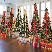 Buy PreLit 45u002639 X 44u0026quot Alaskan DuraLit Artificial Fake Christmas Tree Prices