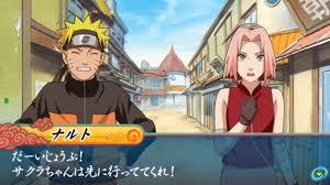 screenshot thumbnail a file 1 for naruto shippuden ultimate ninja heroes 3 usa