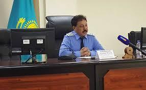 Громкие задержания прошли в полиции и прокуратуре Восточного  Громкие задержания прошли в полиции и прокуратуре Восточного Казахстана kz Аналитический Интернет портал