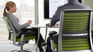 cradle to cradle and ergonomic office furniture
