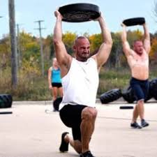 photo of crossfit mab chesterfield mi united states