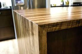 best finish for wood countertops wood finishes together with wood contemporary style best finish for wood countertops