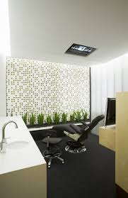square designed offices. is this the coolest dentistu0027s office youu0027ve ever seen square designed offices