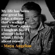Maya Angelou Quotes About Life Interesting Tribute To Maya Angelou In Quotes Mind Body And Soul