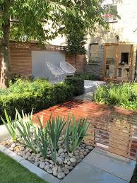 Small Picture what a great little garden space Adam Christopher flower pots