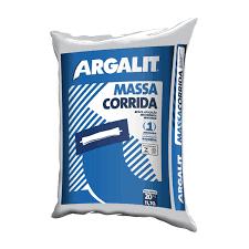 A fórmula, é a seguinte: Massa Corrida 20kg Argalit Leroy Merlin