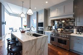 Kitchen Design Trends 2012 South Shore Millwork High End Kitchen Design Trends From