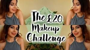 04 08 20 makeup challenge aysun y