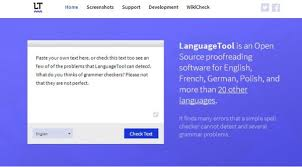 languagetool grammar spell checker desktop software  languagetool grammar spell checker desktop software online tool