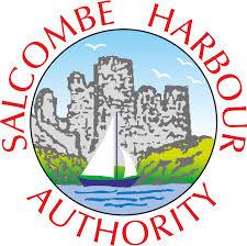 Salcombe Harbour Chart