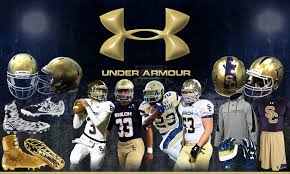 under armour football. under armour football