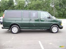 Chevrolet Express 1500 car photos, Chevrolet Express 1500 car ...
