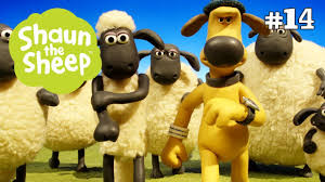 Mảnh Bị Mất - Những Chú Cừu Thông Minh [Missing Piece] - YouTube