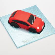 Bakeria 3d Car Novelty Cake Pan Car 3d Novelty Cake Pan