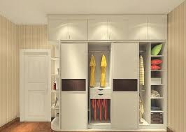 elegant bedroom cupboard ideas using