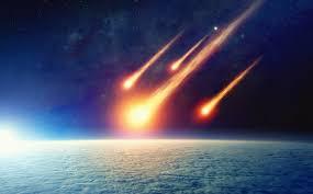 Asteroides y cometas que sí podrían ser un riesgo para la Tierra