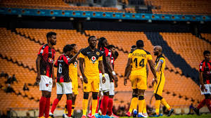 Orlando pirates today revealed their new adidas kit for the 2018/2019 season, showcasing a bold new look while retaining strong elements of classic shirts from the club's rich history. Kaizer Chiefs Orlando Pirates Caf Matches In Doubt As Angola Closes Its Borders Gadget Clock