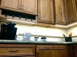 kitchen under cabinet lighting options. Kitchen Under Cabinet Lighting Options Buy  Led