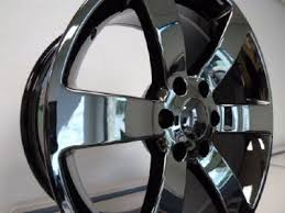 Trailblazer Bolt Pattern Cool 48x48 Trailblazer SS Wheels For Gm Truck Bolt Pattern IN STOCK