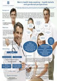 pdf men s health help seeking health beliefs and gendered perspectives