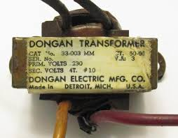 blown transformer what is secondary voltage Dongan Single Phase Transformer Wiring Diagram 10ee current transformer jpg Single Phase Transformer Connections