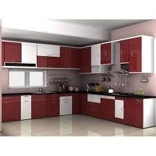 Kitchen Cabinet Design Hyderabad