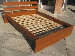 Bed Frames Elegant King Bed Frame With Drawers Plans Hd Wallpaper
